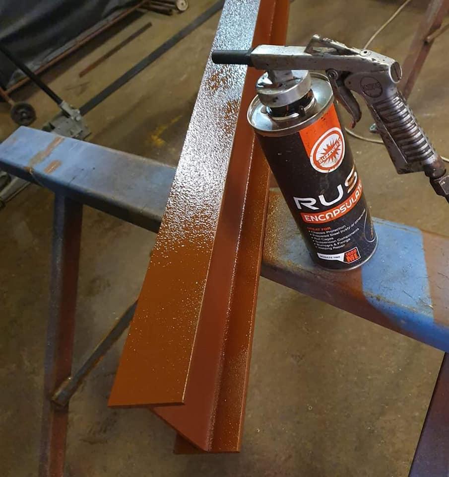 steel beams supplied glastonbury somerset