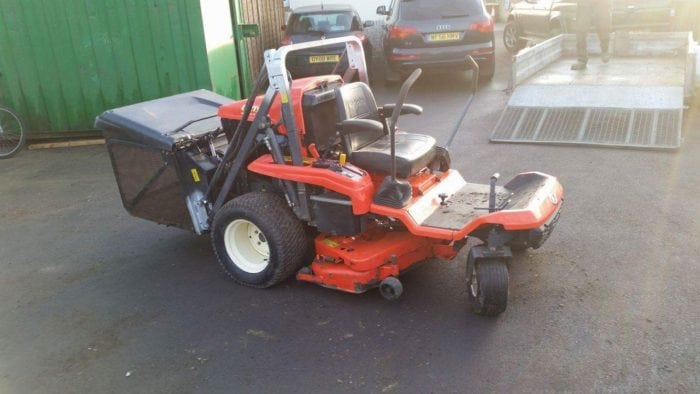 Lawn Mower Repairs Somerset