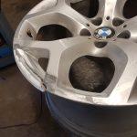 Alloy Wheel Repair Glastonbury