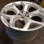 Alloy Wheel Repairs and Tyre Fitting by SAS Welding Services, Glastonbury