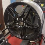 Alloy Wheel Repairs Glastonbury