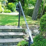 Custom Handrail Fabrication Somerset