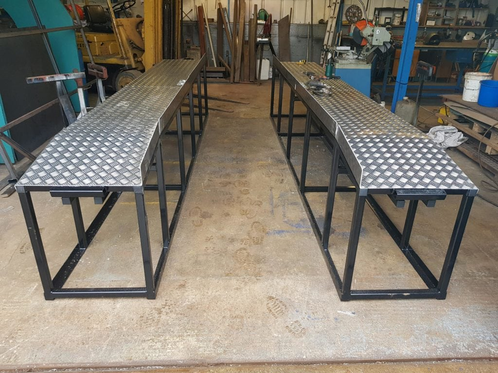 fabricated-benches-glastonbury-somerset