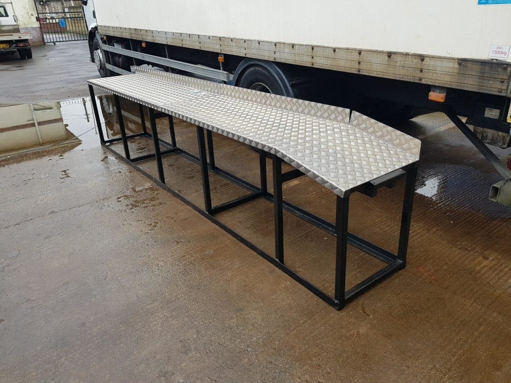 fabricated-work-bench-glastonbury-somerset