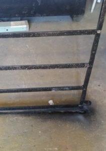 gate repairs glastonbury after