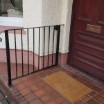 Handrail Installation Glastonbury Somerset