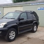 Land Cruiser Vehicle Repairs Glastonbury