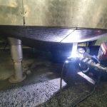 mobile welder somerset