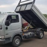 Nissan Cabstar Vehicle Repairs Glastonbury