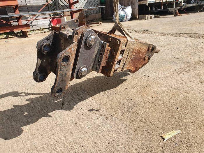plant machinery repairs somerset