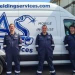 sas welding services team glastonbury