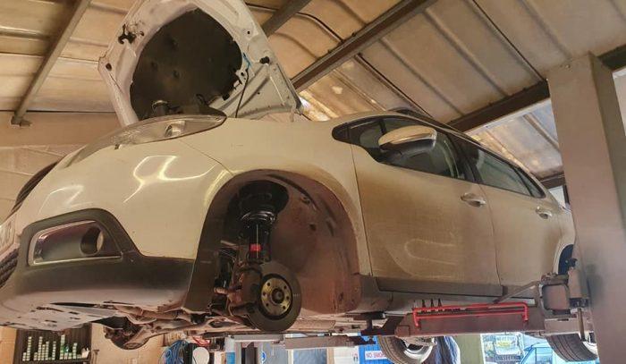 sas welding services vehicle repairs glastonbury
