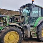 Tractor Repairs in Glastonbury