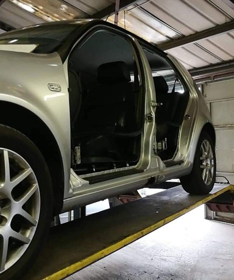 Vehicle Repairs Glastonbury Somerset