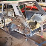 Vehicle Restoration Glastonbury Somerset SAS Welding Services